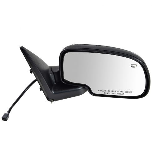 1999-02 Chevy / GMC Truck Heated Power Mirror RH (passenger's side)