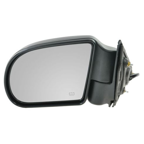 1999-04 S10 S15 Blazer Jimmy Envoy Power Heated Mirror LH