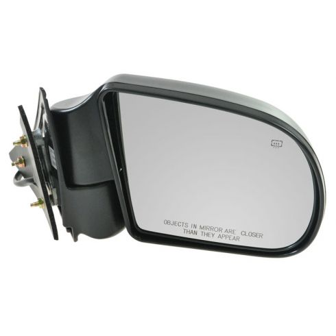 1999-04 S10 S15 Blazer Jimmy Envoy Power Heated Mirror RH