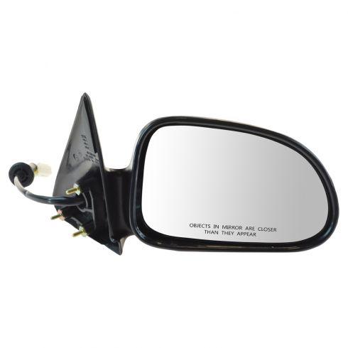 97-00 Dakota Pwr Non Fldg 5x7 Mirror R