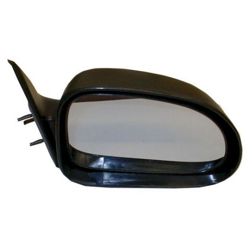 1997-01 Dodge Dakota/Durango Manual Mirror RH
