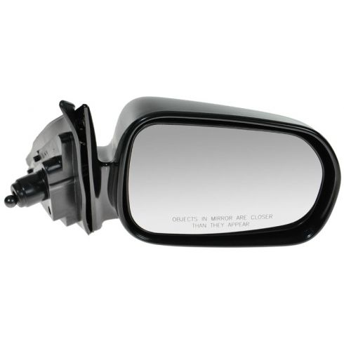 98-02 Accord 4dr Manual Remote Non Folding Mirror RH