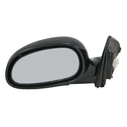 92-95 Civic 2dr Pwr Mirror LH