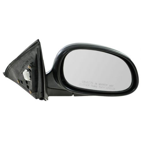 Civic 2dr Pwr Mirror RH