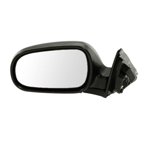 90-93 Accord Power Mirror LH