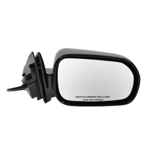 Mirror POWER (for 4 Door Models) Passenger Side