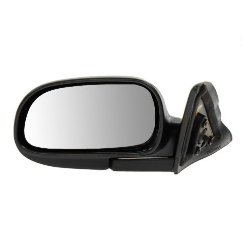 93-97 Corolla Manual Mirror LH