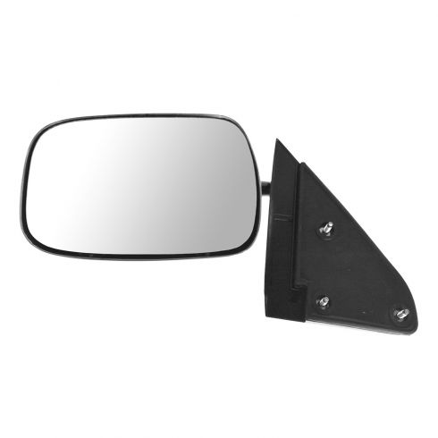 88-00 Chevy/GMC PU Truck Manual Mirror LH