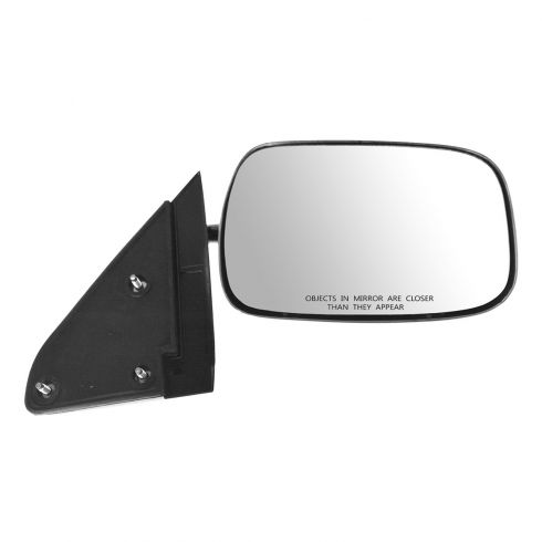 88-00 Chevy/GMC PU Truck Manual Mirror RH
