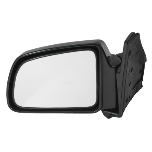 1989-98 Tracker Sidekick 2dr Manual Folding Mirror LH