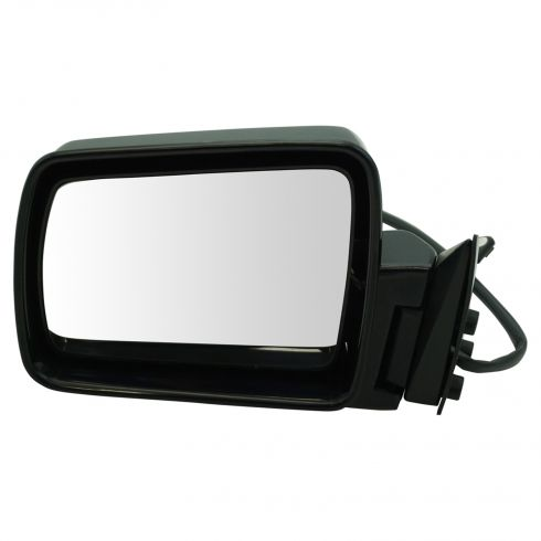 84-96 Cherokee Power Mirror Blk LH