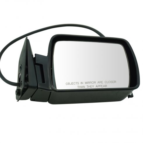 84-96 Cherokee Power Mirror Blk RH