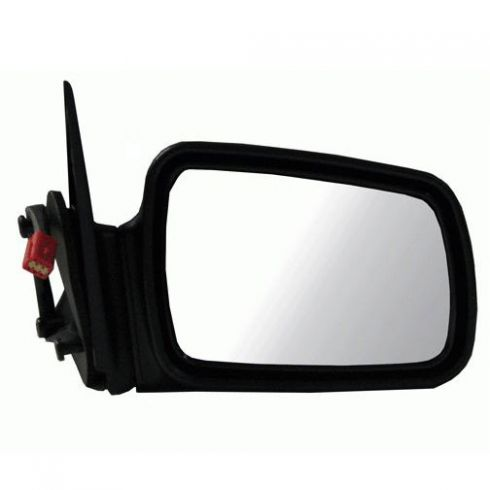 Power Mirror Heated  RH