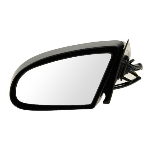 89-97 T-Bird Power Mirror w/Mldg Provision LH