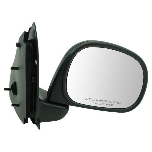F150 Manual Mirror - RH