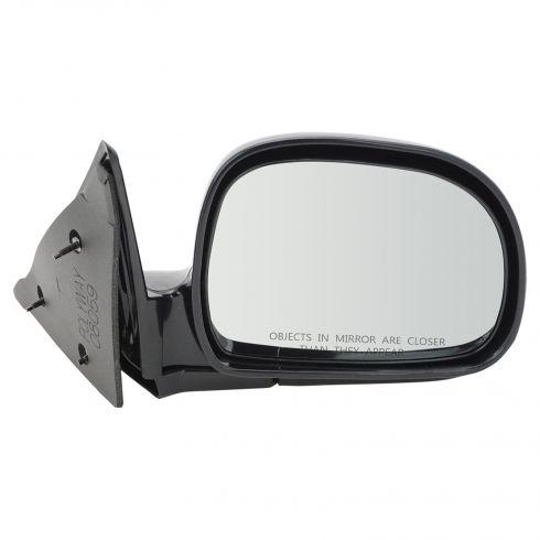 94-98 S10 Manual Mirror RH