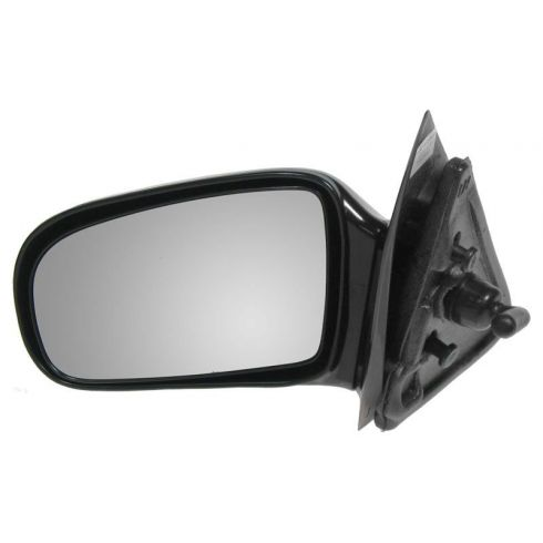 1995-04 Pontiac Sunfire Chevy Cavalier Manual Remote Mirror LH