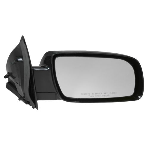 1988-02 Chevy Astro GMC Safari Manual Mirror Black RH