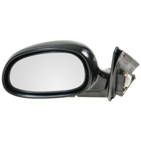 92-95 Civic 4dr Pwr Mirror LH
