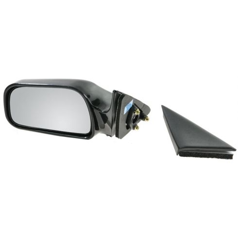 1992-96 Toyota Camry Power Mirror LH (Japan Built LE & XLE Models)