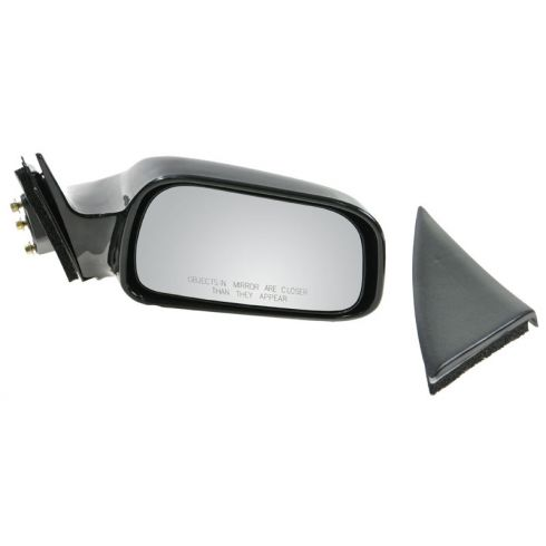 1992-96 Power Mirror RH (Japan Built LE & XLE Models)