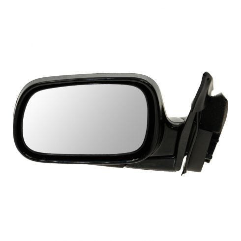 94-97 Accord 4 Dr Sdn and Wagon Manual Mirror LH