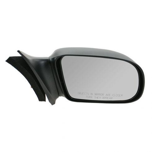 Manual Mirror RH
