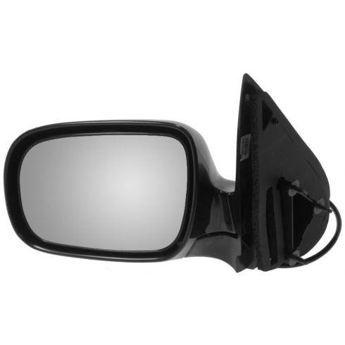 1997-09 Venture Trans Sport Silhouette Van Power Mirror LH