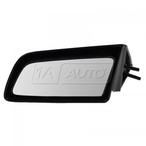 Manual Remote Mirror LH