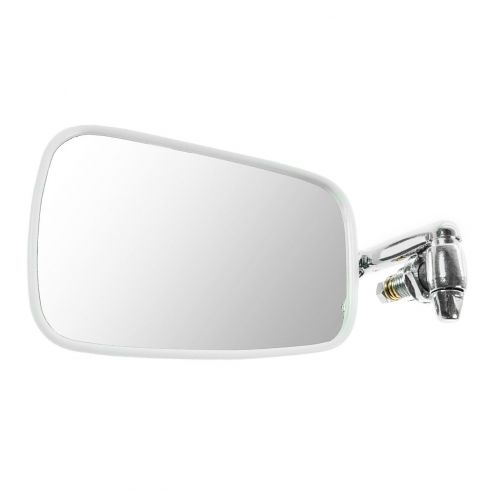 68-79 VW Beetle Manual Chrome Mirror LH