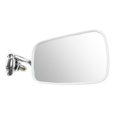 68-79 VW Beetle Manual Chrome Mirror RH
