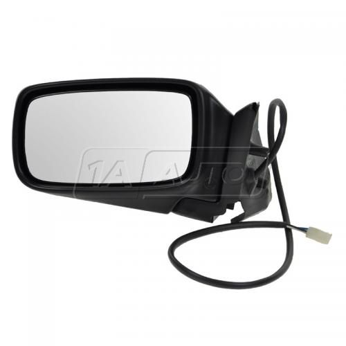 Series Power Mirror LH