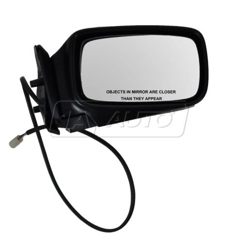 Series Power Mirror RH