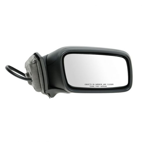 00-04 Volvo S40 Power Heated Mirror RH
