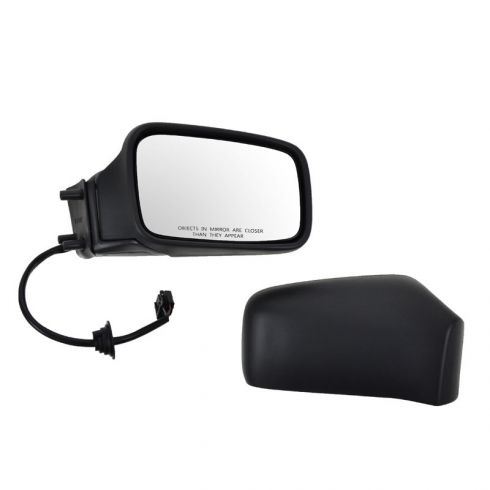 93-97 Volvo 850 Heated Power Mirror RH