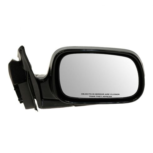 94-97 Accord 4 Dr Sdn and Wagon Manual Mirror RH