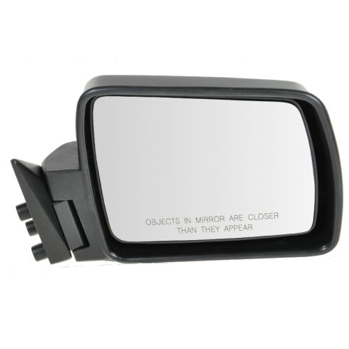 1986-92 Jeep Comanche Manual Mirror RH