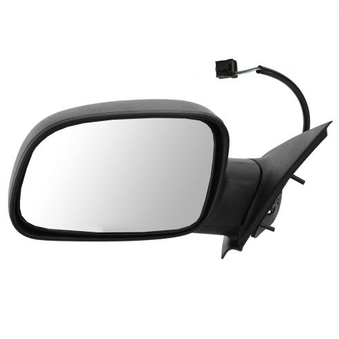 1999-04 Jeep Grand Cherokee Power Mirror LH