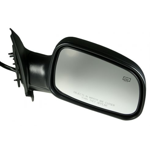 1999-04 Jeep Grand Cherokee Power Heated Mirror RH