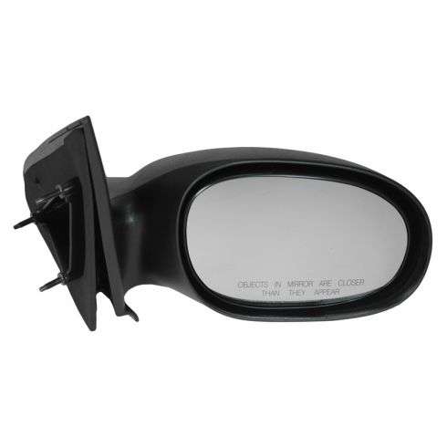2000-05 Dodge Neon Manual non folding Mirror RH
