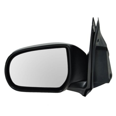 Mirror MANUAL Driver Side