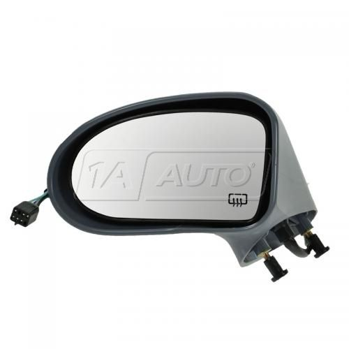 Mirror POWER HEATED Driver Side