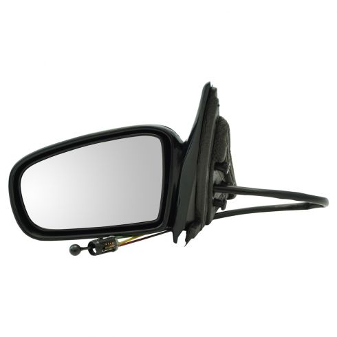 1997-03 CHEVY Malibu; 1997-99 Cutlass Manual Remote Mirror LH