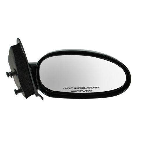 Mirror MANUAL (for 2 Door Coupe Models) Passenger Side