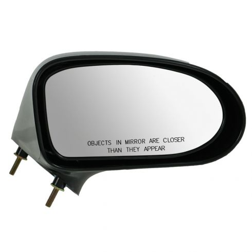 Mirror MANUAL Passenger Side