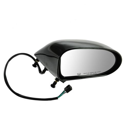 98-99 Buick Lesabre Heated Power Mirror RH