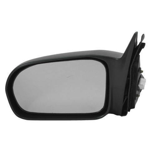 2001-05 Honda Civic Sedan Power non folding Mirror USA Built LX & EX LH