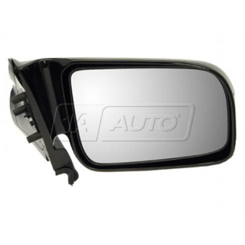 1989-95 MAZDA MPV Manual Mirror RH