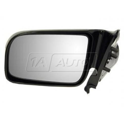 1989-95 MAZDA MPV Manual Mirror LH