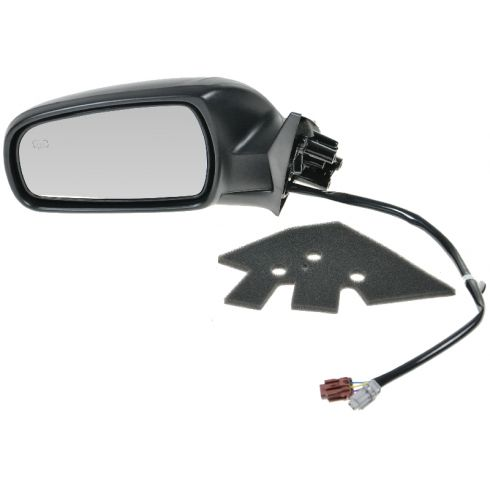 1996-99 Maxima, Infiniti I30, Heated Power Mirror LH